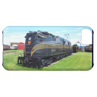 Pennsylvania Railroad Locomotive GG-1 #4800 Cover For iPhone 5C