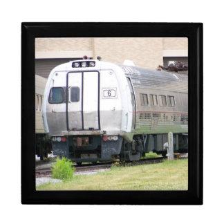 Pennsylvania Railroad Metroliner #860 Gift Box