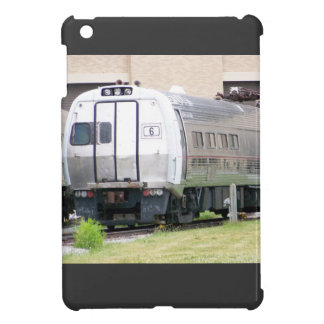 Pennsylvania Railroad Metroliner #860 iPad Mini Covers