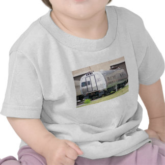 Pennsylvania Railroad Metroliner #860 Tee Shirts