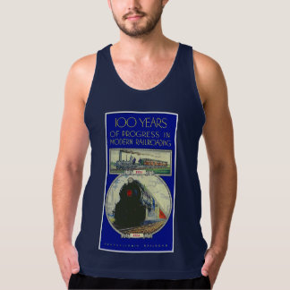Pennsylvania Railroad Progress Tank Top