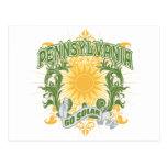 Pennsylvania solar postal