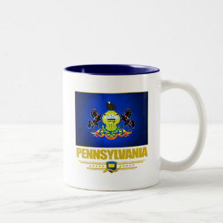 Pennsylvania SP Coffee Mugs