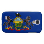 Pennsylvania State Flag HTC Vivid Covers