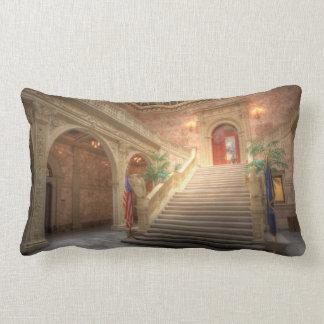 Pennsylvania State Matthew J. Ryan Building Pillow