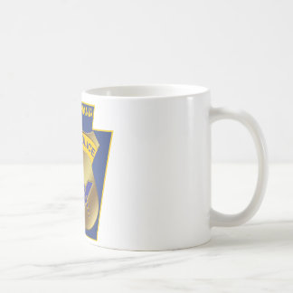 Pennsylvania State Police Coffee Mug