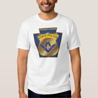 Pennsylvania State Police T-Shirt