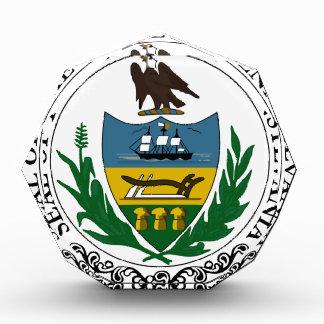 Pennsylvania State Seal Awards