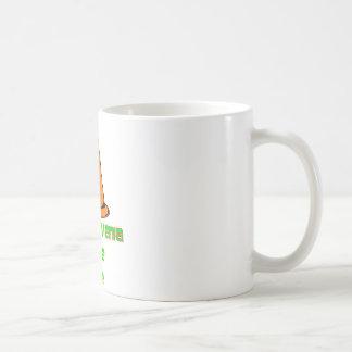 Pennsylvania State Tree Coffee Mug