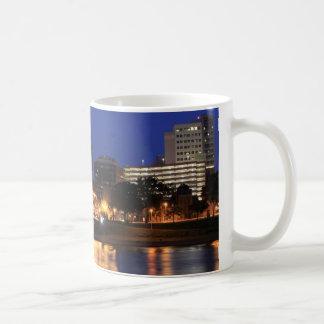 Pennsylvania State Walnut Street Bridge Coffee Mug