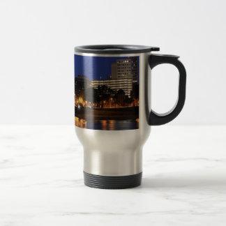 Pennsylvania State Walnut Street Bridge Travel Mug