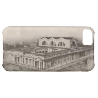 Pennsylvania Station New York 1912 iPhone 5C Cover