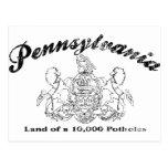Pennsylvania Tarjetas Postales