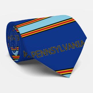Pennsylvania Tie