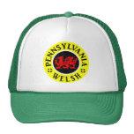 Pennsylvania Welsh American Hats