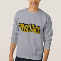 Pennsylvania Yellow Wave Shirt