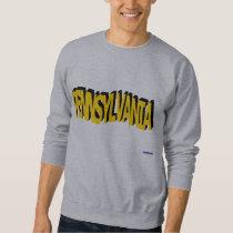 Pennsylvania Yellow Wave Shirt