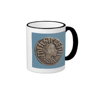 Penny Aethelberht Anglo-Saxon King East Anglia. Mug