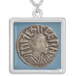 Penny Aethelberht Anglo-Saxon King East Anglia. Pendant