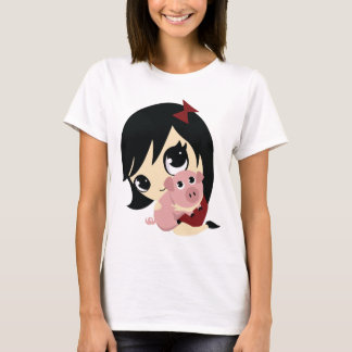 Penny and Snickerdoodle T-Shirt