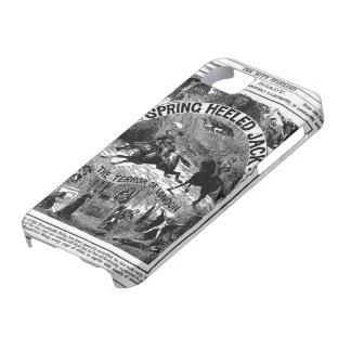 Penny Dreadful - Spring-heeled Jack iPhone SE/5/5s Case