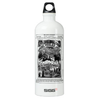 Penny Dreadful - Spring-heeled Jack Water Bottle