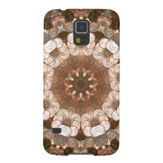 Penny Flower Nov 2012 Galaxy S5 Case
