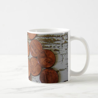 Penny for Your thoughts Coffee Mug