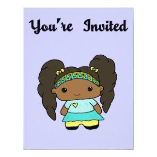 Penny Invitation