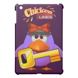 Penny  iPad mini case