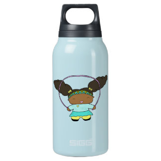 Penny Jumping Insulated Water Bottle