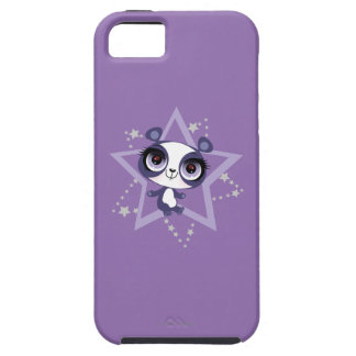 Penny Ling iPhone SE/5/5s Case
