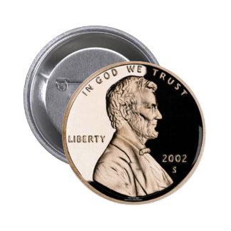 Penny Pin