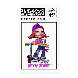 Penny Pincher™ Postage