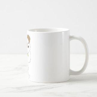 Penny PoppyLove Cute Puppy Coffee Mug