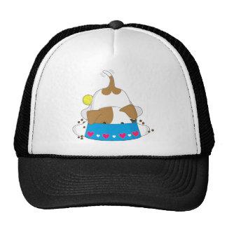 Penny PoppyLove Eating Trucker Hats