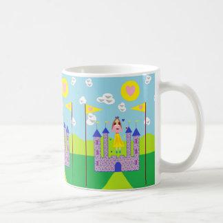 Penny Princess My Gift Is Love Coffee Mug