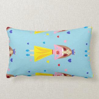 Penny Princess Pillow