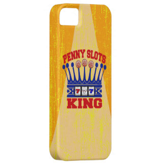 Penny Slots King iPhone SE/5/5s Case