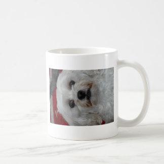 Penny the Maltese Coffee Mug