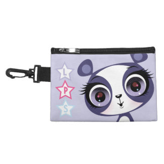 Penny the Sweet Panda Accessory Bags