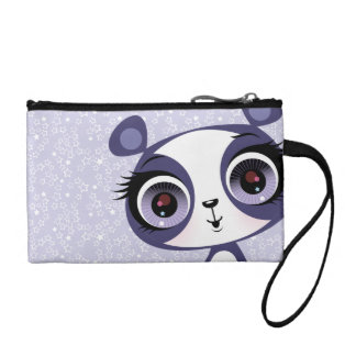 Penny the Sweet Panda Coin Purse