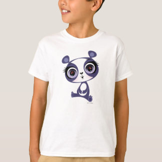 Penny the Sweet Panda T-Shirt
