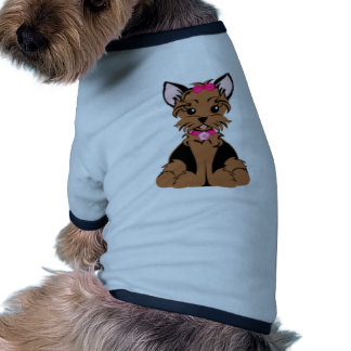 Penny the Terrier Dog Shirt