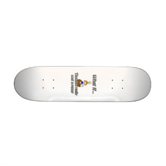 penny thoughts skate board decks