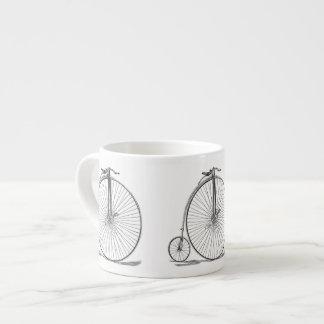 Pennyfarthing Espresso Cup