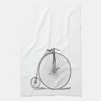 Pennyfarthing Kitchen Towel
