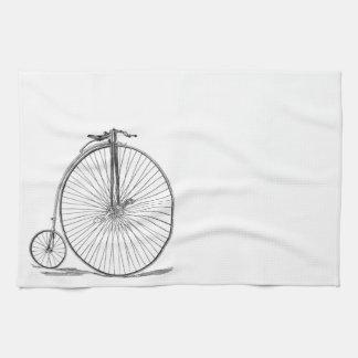 Pennyfarthing Towel