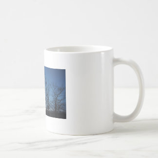 Penobscot Narrows Bridge and Observatory Classic White Coffee Mug