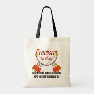 Penobscot Tote Bag